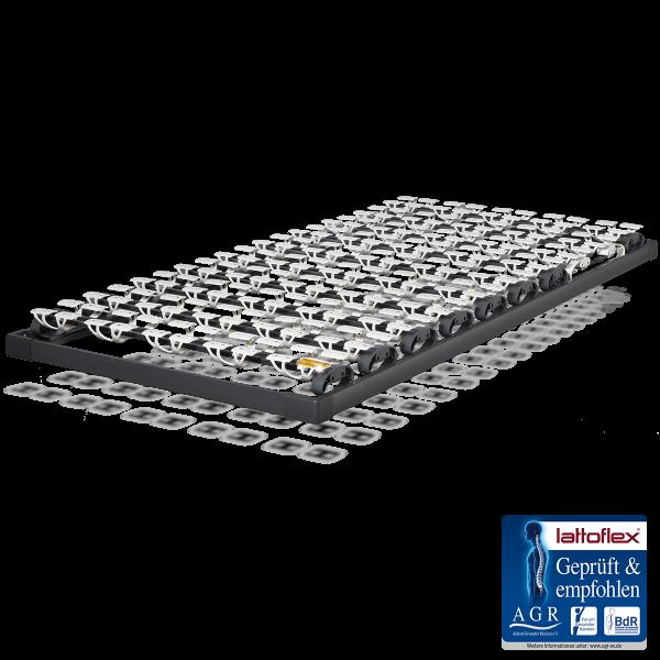 Lattoflex Lattenrost Rahmen 200